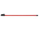 EUROLITE Tub de neon roșu T8, 36W, 134cm