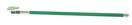EUROLITE Tub de neon verde T5, 20W, 105cm