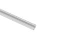 EUROLITE Profil in U din aluminiu pentru banda cu LED/ 4m