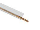 EUROLITE Profil de scară, din aluminiu, pentru banda cu LED/ 4m