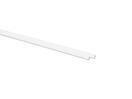 EUROLITE Capac alb mat pentru profil pentru banda cu LED/ 4m