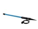 EUROLITE Tub de neon albastru pentru exterior T8, 18W, 70cm