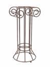 EUROPALMS Coloană grecească metalică, 80 cm
