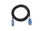 FUTURELIGHT PVS-7.62 Cablu de alimentare de la rețea, 5 m