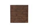 EUROPALMS Panou de perete, lemn, 100x100cm