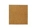 EUROPALMS Panou de perete, bambus, 100x100cm