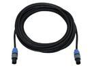 PSSO SIGNAL Cablu Speakon 2x1.5mm, 10m