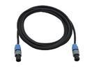 PSSO SIGNAL Cablu Speakon 2x1.5mm, 5m