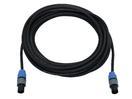 PSSO SIGNAL Cablu Speakon 2x2.5mm, 10m