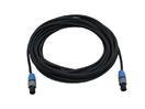 PSSO SIGNAL Cablu Speakon 2x1.5mm, 15m