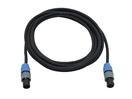 PSSO SIGNAL Cablu Speakon 2x2.5mm, 5m