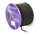 OMNITRONIC Cablu pentru boxe durabil 2x2.5mm, negru /50m