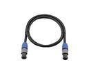 PSSO SIGNAL Cablu Speakon 2x4mm, 20m