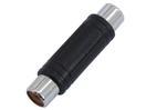 OMNITRONIC Adaptor RCA mamă/RCA mamă, mono /10 buc