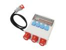 EUROLITE SBP-3240K Distribuitor 32A