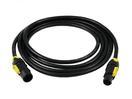 PSSO TRUE Cablu prelungitor cu mufe PowerCon 3x1,5mm², 25m