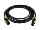 PSSO TRUE Cablu prelungitor cu mufe PowerCon 3x1,5mm², 20m