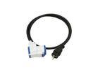 PSSO WCEK25R Cablu adaptor 250V 16A,3x2.5mm, 1.5m