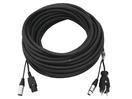 PSSO 3G1.5 + 1x2x0.34 Cablu hibrid, 20m