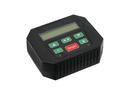 EUROLITE Controler pentru mașina de fum cu ecran LCD-1
