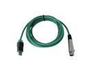 OMNITRONIC UX-50 Cablu adaptor USB-XLR, 5 m
