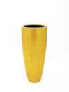 EUROPALMS LEICHTSIN DELUXE-120, Ghiveci decorativ auriu antic
