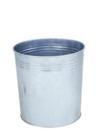 EUROPALMS Ghiveci de zinc cilindric, 30cm