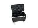 FUTURELIGHT Case pentru 4x PLB-130 cu roți