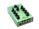OMNITRONIC GNOME-202 Mini mixer, verde