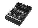 OMNITRONIC MRS-502USB Mixer de inregistrare