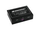 OMNITRONIC LH-125 IR Controler de volum telecomandă