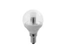 GE LED Spherical Dimmable 4,5W E14 CL