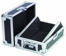 OMNITRONIC Road MCR-10 Case înclinat pentru mixer, negru