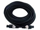 OMNITRONIC Cablu de boxe PROFI  2x4mm, 10m