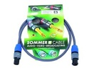 SOMMER CABL ME25-215-0100 Speakon 1.5mm, 1m