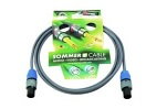 SOMMER CABL ME25-215-0250 Speakon 1.5mm, 2,5m