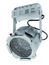 EUROLITE ML-56 ZOOM CDM spot multi lentilă, argintiu