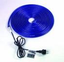 EUROLITE RL1 Tub flexibil luminos, 230V, albastru, 5m