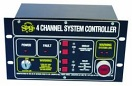 EUROLITE Controler pirotehnic, 4-canale