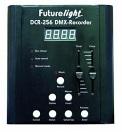FUTURELIGHT DCR-256 DMX-Recorder