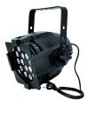 EUROLITE LED ML-56 TCL 18x3W, negru