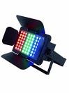 EUROLITE LED flood light 63W RGB