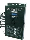 EUROLITE LED PSI-1 Controler DMX