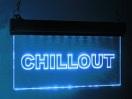 "EUROLITE LED Indicator ""CHILLOUT"", RGB"