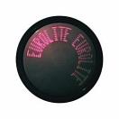 EUROLITE Disc publicitar cu LED cu mesaj în mișcare, roșu