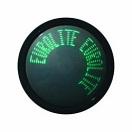 EUROLITE Disc publicitar cu LED cu mesaj în mișcare, verde