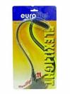 EUROLITE Lampă flexibilă Gat de lebădă, 12V/5W, XLR, SM-3b, rotund