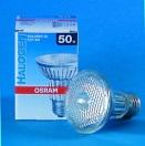 OSRAM 64832 FL HALOPAR-20 230V/50W flood